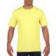 Thumbnail T-Shirts in Cornsilk: Premium Cotton® T-Shirt G4100 von Gildan