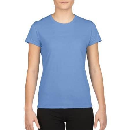 Performance® Ladies` T-Shirt von Gildan (Artnum: G42000L