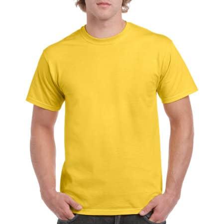 Heavy Cotton™ T- Shirt in Daisy von Gildan (Artnum: G5000