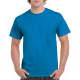 Thumbnail T-Shirts in Sapphire: Heavy Cotton™ T- Shirt G5000 von Gildan