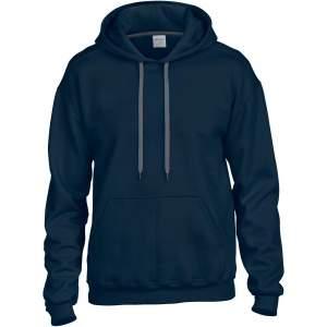 Premium Cotton® Hooded Sweatshirt