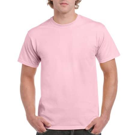 Hammer Adult T-Shirt in Light Pink von Gildan (Artnum: GH000