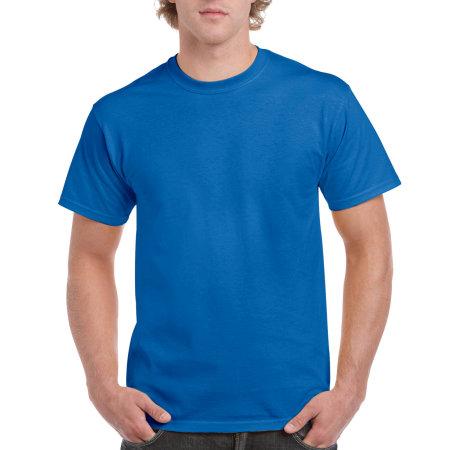 Hammer Adult T-Shirt in Sport Royal von Gildan (Artnum: GH000