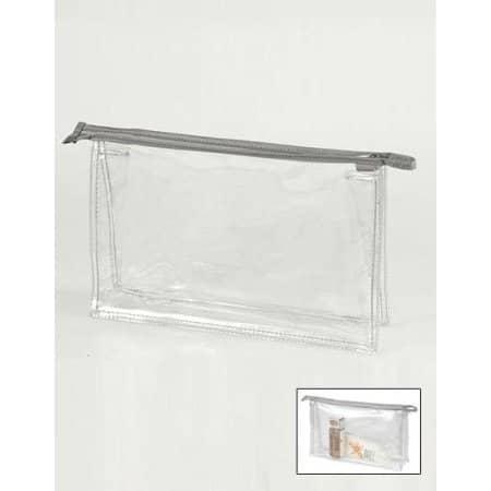Zipper Bag Universal von Halfar (Artnum: HF0177