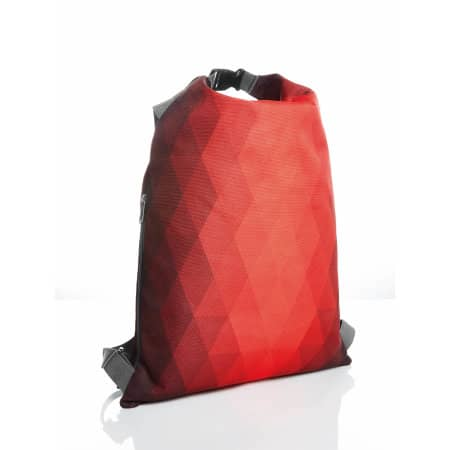 Backpack Diamond von Halfar (Artnum: HF15000