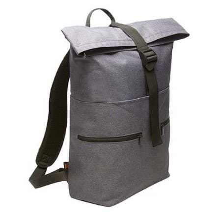 Notebook-Backpack Fashion von Halfar (Artnum: HF2198