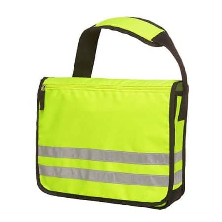 Shoulder bag Reflex von Halfar (Artnum: HF2205