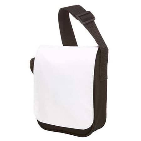 Mini Flap Bag Base von Halfar (Artnum: HF2209