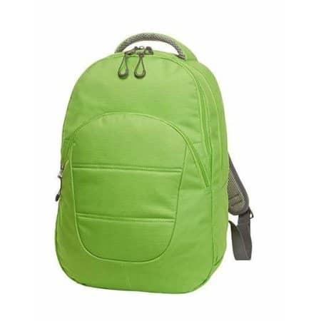 Notebook-Backpack Campus von Halfar (Artnum: HF2213