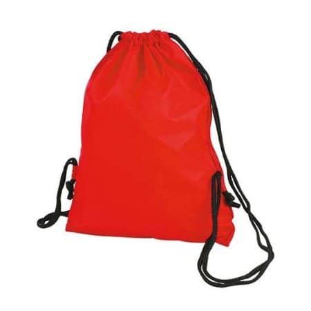 Taffeta backpack Sport von Halfar (Artnum: HF2716