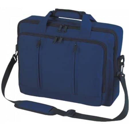 Laptop backpack Economy von Halfar (Artnum: HF2765