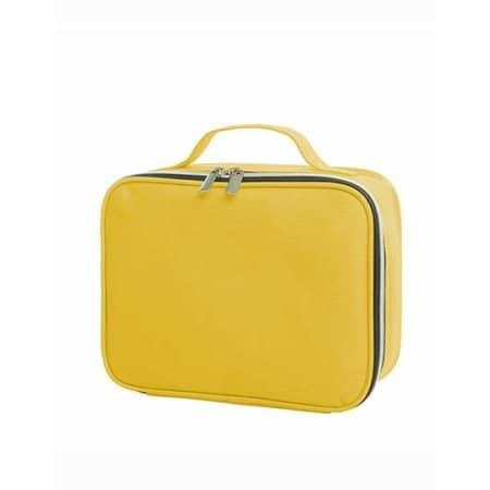 Zipper Bag Switch von Halfar (Artnum: HF3059