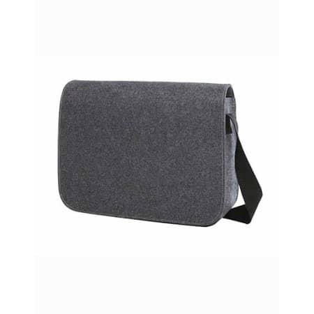 Shoulder Bag ModernClassic von Halfar (Artnum: HF3066