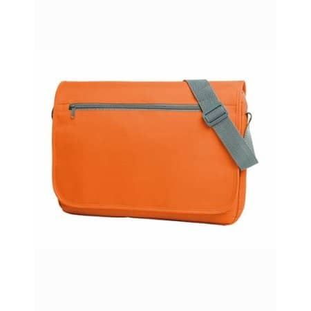 Notebook Bag Solution von Halfar (Artnum: HF3339