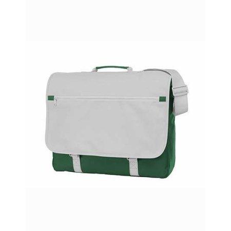 Shoulder Bag Congress von Halfar (Artnum: HF3346
