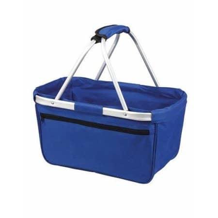 Shopper Basket von Halfar (Artnum: HF3939