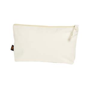 Zipper Bag Organic M