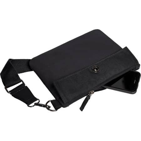 Zipper Bag Life von Halfar (Artnum: HF6523