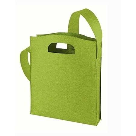 Shopper Modernclassic von Halfar (Artnum: HF7536
