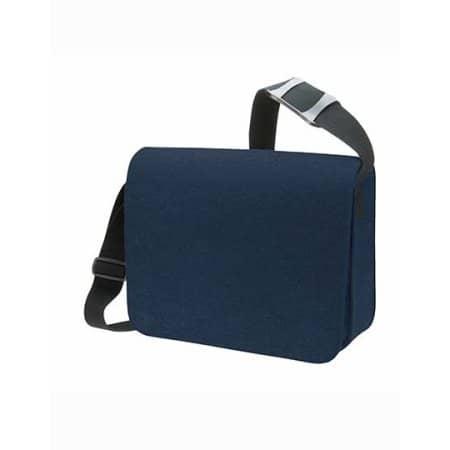 Courier Bag Modernclassic von Halfar (Artnum: HF7554