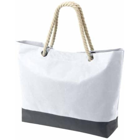 Shopper Bonny in White von Halfar (Artnum: HF7785