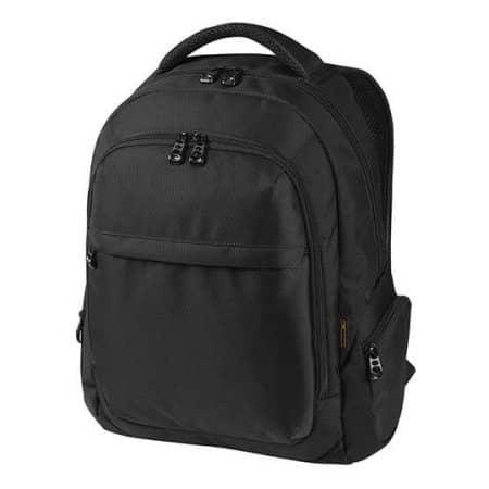 Notebook backpack Mission von Halfar (Artnum: HF7798