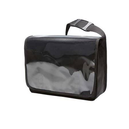 Shoulder Bag Display von Halfar (Artnum: HF9115