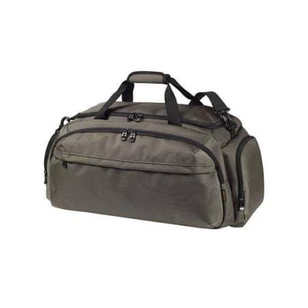 Sport / Travel Bag Mission von Halfar (Artnum: HF9789