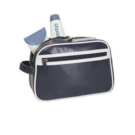 Wash Bag Retro von Halfar (Artnum: HF9791