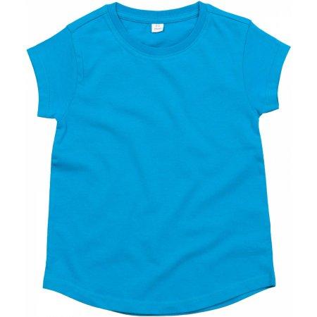 Girls T Mini in Turquoise von Mantis Mini (Artnum: HM80