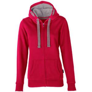 Women´s Hooded Jacket