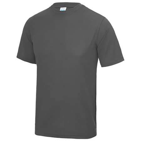 Cool T in Charcoal (Solid) von Just Cool (Artnum: JC001