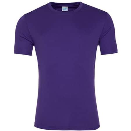 Cool Smooth T in Purple von Just Cool (Artnum: JC020