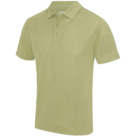 Cool Polo in Desert Sand von Just Cool (Artnum: JC040