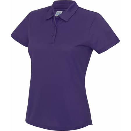 Girlie Cool Polo von Just Cool (Artnum: JC045