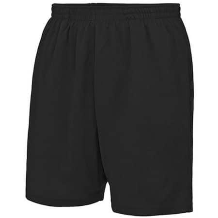 Cool Shorts in Jet Black von Just Cool (Artnum: JC080