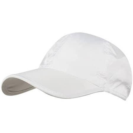 Ultralight Cap in Arctic White von Just Cool (Artnum: JC091