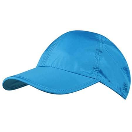 Ultralight Cap in Sapphire Blue von Just Cool (Artnum: JC091