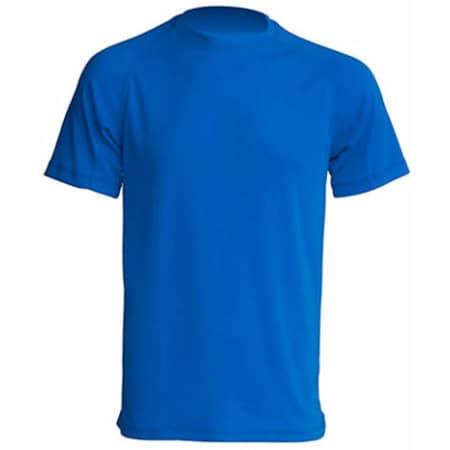 Sport T-Shirt Men von JHK (Artnum: JHK100