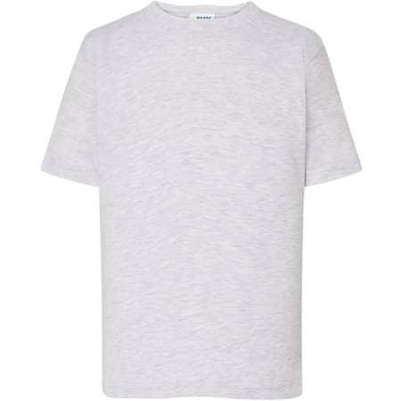 Kids` T-Shirt von JHK (Artnum: JHK150K