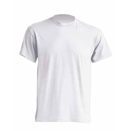 Subli T-Shirt Man von JHK (Artnum: JHK150SB