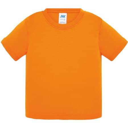 Baby T-Shirt von JHK (Artnum: JHK153K