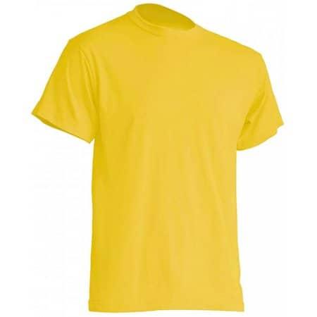 Regular Premium T-Shirt von JHK (Artnum: JHK190