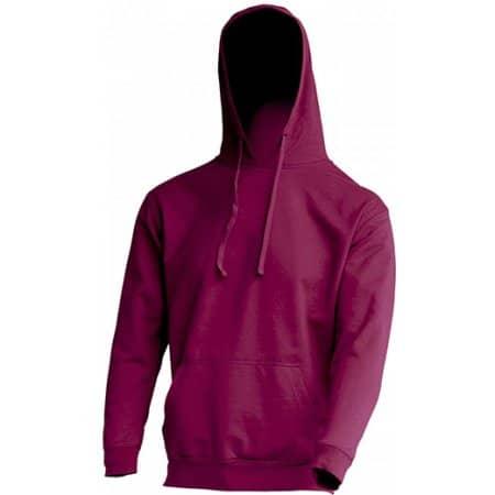Kangaroo Sweatshirt JHK421 von JHK (Artnum: JHK421