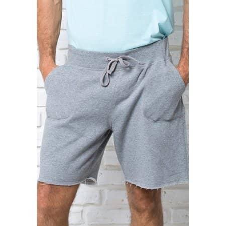 Sweat Shorts Man von JHK (Artnum: JHK481