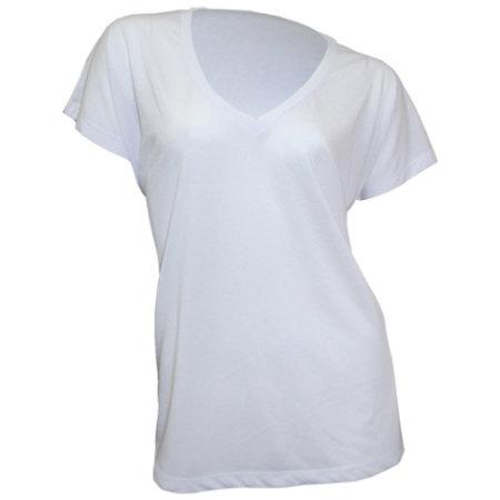 Oversize T-Shirt von JHK (Artnum: JHK700