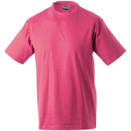 Round-T Medium in Pink von James+Nicholson (Artnum: JN001