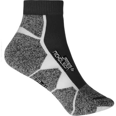 Sport Sneaker Socks von James+Nicholson (Artnum: JN214