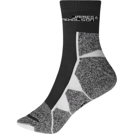 Sport Socks von James+Nicholson (Artnum: JN215