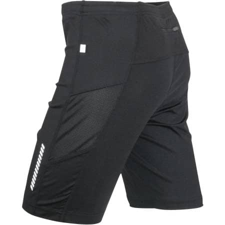 Men`s Running Short-Tights von James+Nicholson (Artnum: JN302